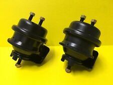 Suzuki Grand Vitara 2.4L 2009-2013 Engine Motor Mount Set 2pcs