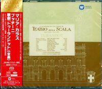 MARIA CALLAS-PUCCINI: TURANDOT-JAPAN 2 SACD HYBRID K81