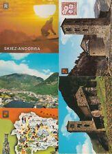 ANDORRE ANDORRA 200 MODERN  Cartes Postales 1970-2000