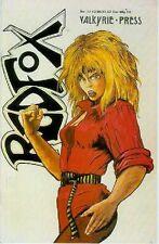 Redfox # 13 (female Barbarian) (UK, 1988)
