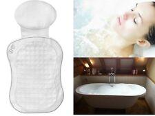 Nuevo Homedics Bath Spa Casa Cojín mensajería relaja los hombros y espalda relajarse