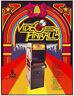 Video Pinball Arcade FLYER Atari 1979 Original NOS Retro Video Game Wall Artwork