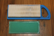 Air Filter & Pre-Filter For Briggs & Stratton 697153 698083 795115 697015