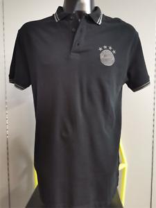 FC Bayern Polo-Shirt Größe M