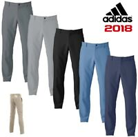 ADIDAS 2018 ULTIMATE 365 MENS 3 STRIPE TAPERED GOLF TROUSERS