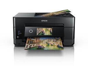 Epson Expression Premium XP-7100 3in1 Multifunktionsdrucker Scanner Kopierer