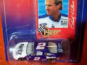 RUSTY WALLACE 1998 PENSKE SOUTH TAURUS 1/64 SCALE NASCAR WINNERS CIRCLE WC