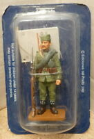 Del Prado WW1 1914 Model Soldier SERBIA - 2ND INFANTRY REGIMENT  OVP in Blister