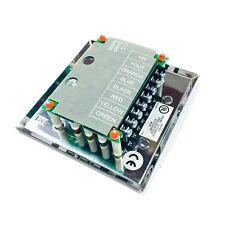 D307 Bosch Test Annunciator Plate Fire Alarm