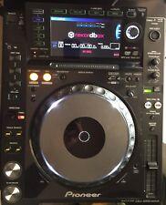 PIONEER CDJ-2000-NXS