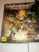 Might and Magic VII: For Blood and Honor (PC, 1999) BIG BOX