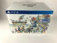 New Ni No Kuni 2 II Revenant Kingdom Collector's Edition for PlayStation 4 PS4