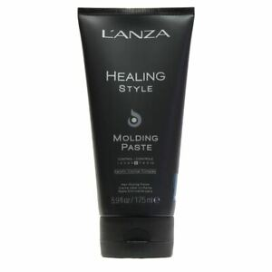 L'Anza Healing Style Molding Paste 175ml Hair Thickening Texture Cream
