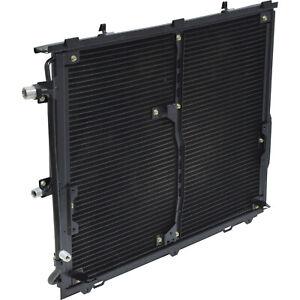 New A/C Condenser for S320 S500 S420 500SL 500SEL S600 400SEL 400SE CL500 S350 6