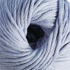 DMC Natura Yarn 100 Cotton Colour 12 Grey X-large