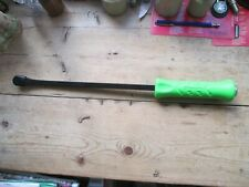 SNAP ON STRIKING PRY BAR NEW PREMIUM TOOL EXTREME GREEN SPBS18A SNAP ON USA
