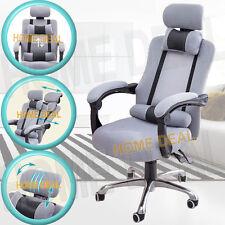 Modern Ergonomic Mesh High Back Executive Computer Desk Office Chair DECLINER