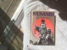 Yoshikawa Musashi Samurai Japanese Literature Swordsmanship