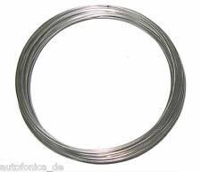 Qualität Lötzinn bleifrei 1,0mm x 2m nach DIN Sn99Cu1 Lötdraht Lead free Tin 1mm