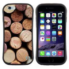 Étuis, housses et coques iPhone 6 en liège pour téléphone mobile et assistant personnel (PDA)