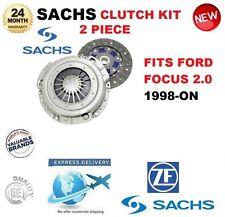 SACHS Kupplungssatz für Ford Focus 2.0 ab 1998 2-tlg 228mm No Lager OE-Qualität