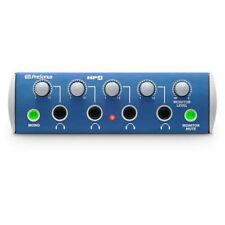 Presonus HP4 4 Channel Headphone Amplifier