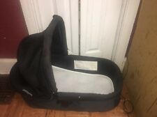 Uppababy Bassinet with changeable cover Model 0056 Please Read