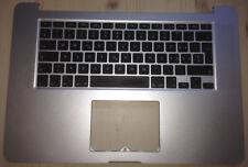 """Topcase avec clavier Suisse QWERTZ Apple MacBook Pro Retina 15"""" A1398 2012-13"""