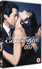 GOLDENEYE (JAMES BOND) - DVD - REGION 2 UK