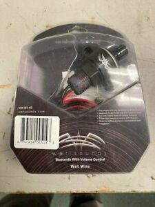 Wet Sounds WW-BT-VC Bluetooth Marine Audio Volume Control Knob New