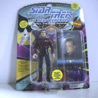 Playmates Star Trek TNG Q Action Figure