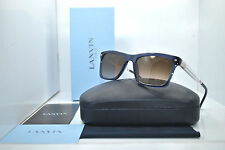 NEW LANVIN SLN 691 Col.OW47. Sunglasses. Made in Italy. .