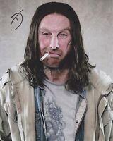 David Threlfall HAND SIGNED 8x10 photo, Autograph, Shameless