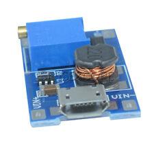 MT3608 micro USB DC-DC Step Up Wandler Leistungsmodul Booster Power Modul