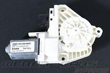 Orig Audi A6 4F Fensterheber Motor Tür Steuergerät hinten rechts HR 4F0959802C