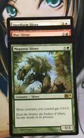 Sliver Deck - Very Fun Casual - MTG Magic the Gathering - Ready to Play!! RTP