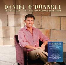 Daniel O'Donnell - Reflections: 1985—1994 (2019) | NEW & SEALED 10 CD BOX SET