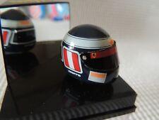 Gerhard Berger Onyx Mini Helmet Formula One F1 Indy