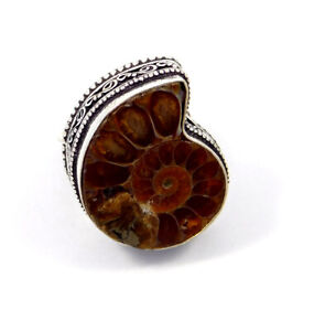 Multi Stone .925 Silver Plated Handmade Carving Ring Jewelry JC8695-JC8723