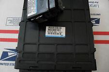 2000 MITSUBISHI MONTERO ECM ECU PCM MD369101 WITH- IMMOBILIZER MODULE COMPUTER
