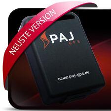 PAJ GSM GPRS GPS TRACKER SMS PEILSENDER KFZ ORTUNG besser als TK-102