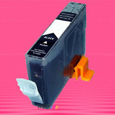 1P BCI-6 BK INK CARTRIDGE FOR CANON i860 iP8500 MP760