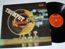 JAMES LAST Trumpet à GoGo - 1966 GERMANY LP - SLPHM