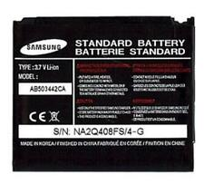 Samsung Hue R500 Wafer R510Trace T519 A127 M520 800mAh battery-AB503442CA