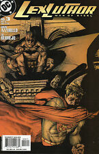 Lex Luthor Man Of Steel #3 (NM)`05 Azzarello/ Bermejo