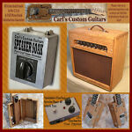 Carl's Custom Guitars eBay Store
