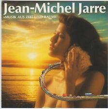 Musik aus Zeit und Raum - Jean-Michel Jarre ( Polydor )