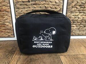 Snoopy Wash Bag Make Up Bag Camping Festivals