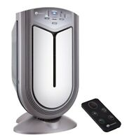 PureMate PM380A Multiple Technologies Intelligent HEPA Air Purifier & Ioniser