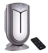 NaturoPure PM 380A Multiple Technologies Intelligent HEPA Air Purifier & Ioniser